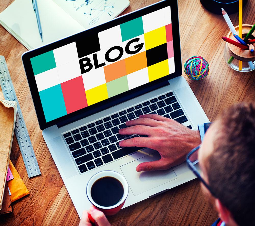 vonza blog